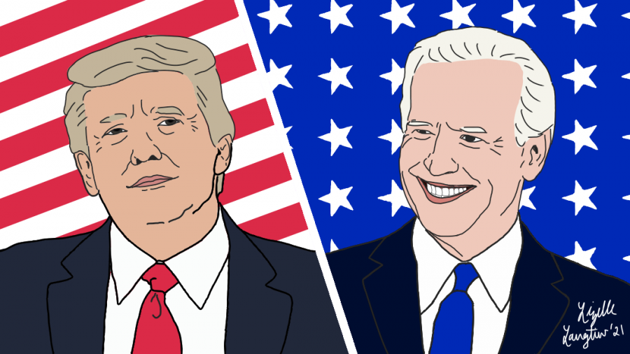 Joe+Biden+vs.+Donald+Trump%2C+Who+Are+Our+Presidential+Candidates%3F
