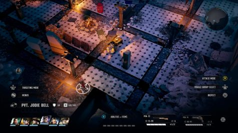 Wasteland 3: Reagan Cult, Deluge of Blood, and Snow Cowboys