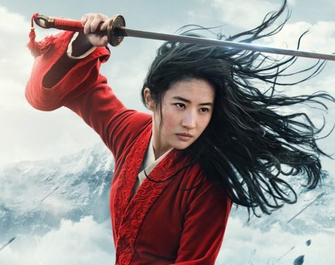 "The Cost of Live-Action ""Mulan"""
