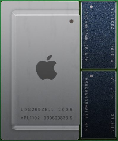 The M1 Apple Processor Overview