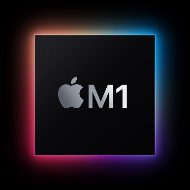 M1 Chip Apple