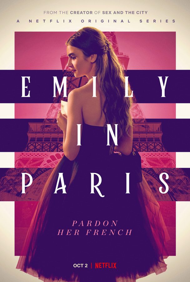 Emily in Paris: More Than Meets the Eiffel Tower
