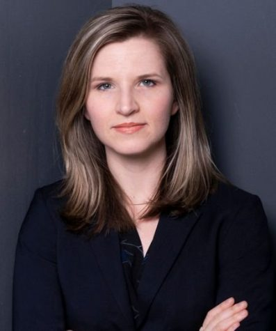 Tara Westover: Author of Educated